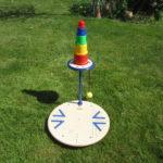 Equilibry – Basket